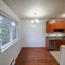 Rental info for Crystal Gardens in the New Westminster area