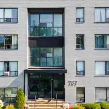 Rental info for Gertrude Suites in the Caledonia-Fairbanks area