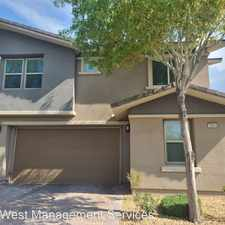 Rental info for 10583 Acacia Park Place in the Summerlin South area