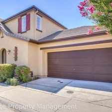 Rental info for 8359 Olivia Road in the Highland Reserve area