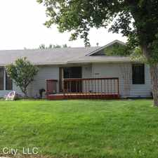 Rental info for 1305 Targee in the Vista area