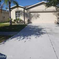 Rental info for 7940 Carriage Pointe Drive