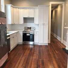 Rental info for 917 N Prieur in the Seventh Ward area