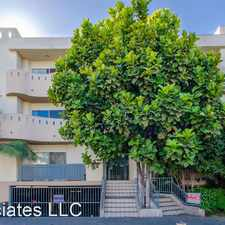 Rental info for 3839 Motor Ave 202 in the Palms area