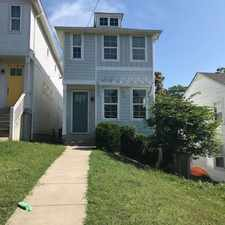 Rental info for 1104 A West Grove