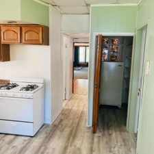 Rental info for 1054 Park Ave 1 in the Schenectady area
