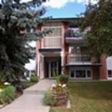 Rental info for Capital Court - 11510 40 Avenue Northwest in the Royal Gardens area