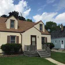 Rental info for 4616 West Cleveland Avenue in the Jackson Park area