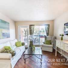 Rental info for 16220-16366 in the North Central Thousand Oaks area