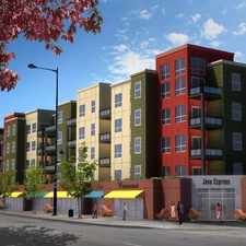 Rental info for Fort Crossing in the Belvedere area