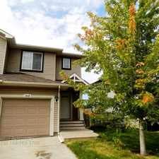 Rental info for 1916 118 Street SW in the Rutherford area