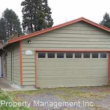 Rental info for 1315 22nd St. - House in the Happy Valley area