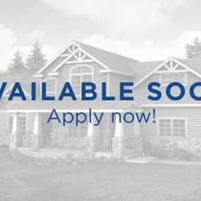 Rental info for 3848 Nowlin Road in the Acworth area