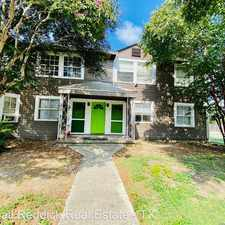 Rental info for 415-425 Maverick St in the Five Points area