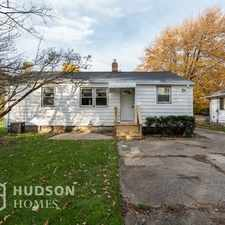 Rental info for TEMPORARILY OFF MARKET - 6597 W 130TH ST, PARMA HTS, OH, 44130 in the Parma Heights area