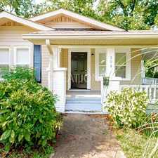 Rental info for 308 83rd Street South in the South Eastlake area