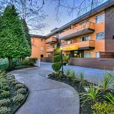 Rental info for The Westport Apartments in the New Westminster area
