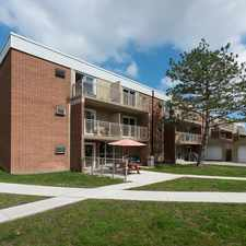 Rental info for Meadowbrook Apartments in the Forest Glade area