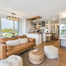 Rental info for 2121 West 38th Avenue