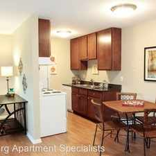 Rental info for 7416 REGENT AVE. N. #103 in the Brooklyn Park area