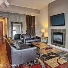 Rental info for 419 S 8th St #205 in the Downtown area