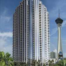 Rental info for 200 W Sahara Avenue #2404 in the Gateway District area