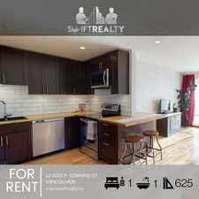 Rental info for 2223 Prince Edward Street #12 in the Mount Pleasant area