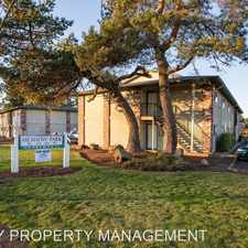 Rental info for 17025 SE Powell St in the Centennial area