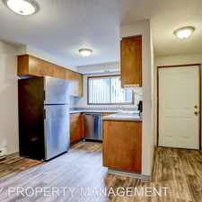 Rental info for 3962 SE 174Th Ave in the Centennial area