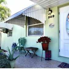 Rental info for 509 Worthmore Drive in the Lake Worth area