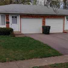 Rental info for 1892 Hampstead Dr in the Westerville area