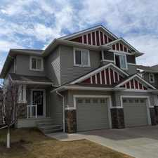 Rental info for 7 - 5317 3 Avenue SW - in the Charlesworth area