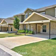 Rental info for 409 Pasadera Lane - 5204 in the Round Rock area