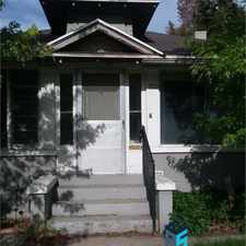 Rental info for 150 N 100 E #5 in the Joaquin area