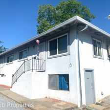 Rental info for 1625 Willis St. in the Downtown area