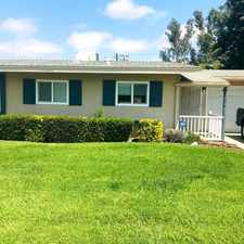 Rental info for 26856 Augusta Drive in the Sun City area