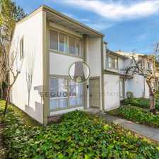 Rental info for 1246 Marionola Way in the Pinole area