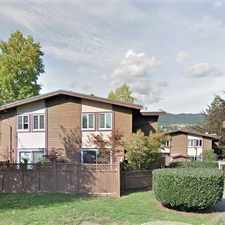 Rental info for 304 Afton Lane in the Port Moody area