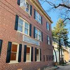 Rental info for 510 Fountain Street - 510-2 Unit 2 in the Allentown City Historic District area