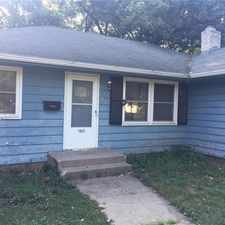 Rental info for 18xx Edgewood Avenue S, in the St. Louis Park area