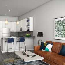 Rental info for Link Apartments® Linden in the Chapel Hill area