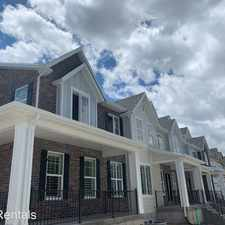 Rental info for 208 E 8920 St in the 84047 area