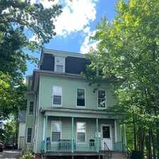 Rental info for 33 Russell Street #2 in the Institute Park area