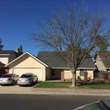 Rental info for 3609 Pelucca Ln in the Modesto area