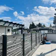 Rental info for 19790 55A Ave in the Langley Township area