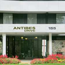 Rental info for 155 Antibes Drive Apartments in the Toronto area