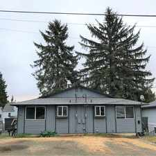Rental info for 1720 N. Cambrian Ave in the 98337 area