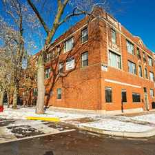 Rental info for 2838 E 91st St in the Calumet Heights area