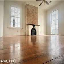Rental info for 1552 Magazine St. - Unit 4 in the Lower Garden District area