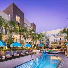 Rental info for Vida North Park in the North Park area